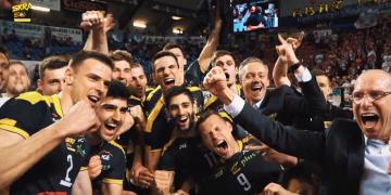Podsumowanie mistrzowskiego sezonu 2017/2018