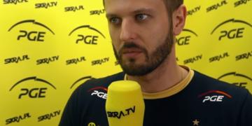 Michał Winiarski: Mecze z ZAKSĄ zawsze są emocjonujące