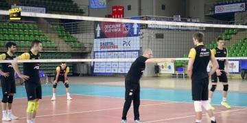 Zapowiedź meczu Łuczniczka - PGE Skra