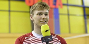 Pierwszy wywiad Kuby Kochanowskiego dla SkraTV