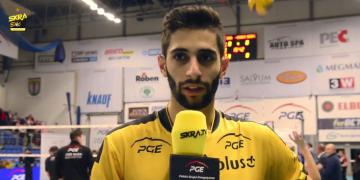 1/4 Pucharu Polski 2018: PGE Skra – Asseco Resovia 3:0