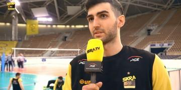 Marcin Janusz: Czuję wsparcie