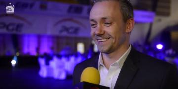 Zespół PGE Skry o sezonie 2016/2017 odc. VII - Wojciech Janas