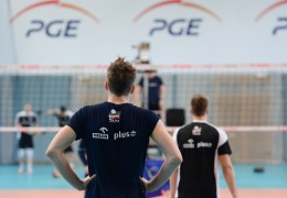 Hala Energia bazą przygotowań dla złotych juniorów