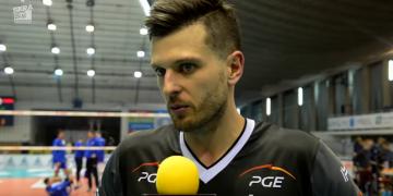 Komentarze po meczu MKS Będzin - PGE Skra