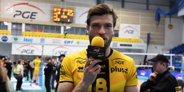 Wypowiedzi po meczu PGE Skra - BBTS Bielsko-Biała