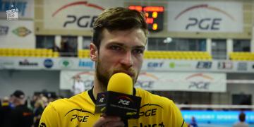 Wypowiedzi po meczu PGE Skra - Łuczniczka Bydgoszcz