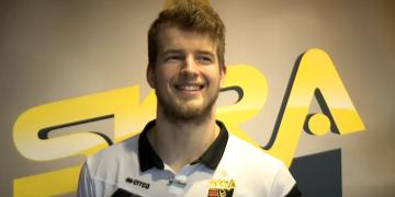 Mariusz Marcyniak: Chcemy kontynuować dobrą grę w nowym roku