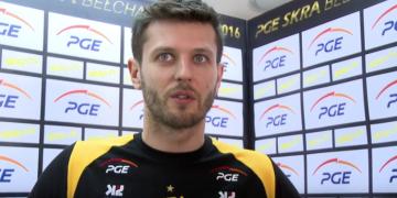 Michał Winiarski dołączył do drużyny!