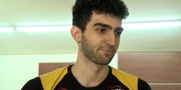 Marcin Janusz: Chcemy kontynuować dobry początek sezonu