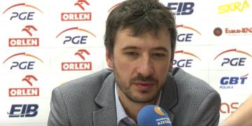 Konferencja prasowa po meczu PGE Skra - Asseco Resovia
