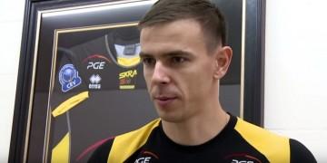 Mariusz Wlazły zachęca do nabycia karnetów na mecze PGE Skry