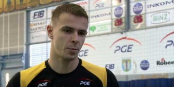 Mariusz Wlazły: Cieszymy się, że możemy pomóc