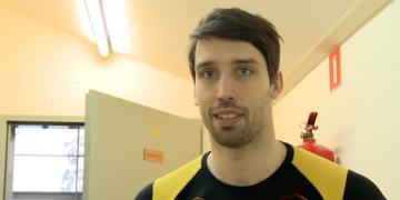 Marcel Gromadowski: Przed nami bardzo ważny mecz