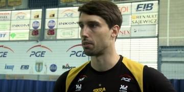 Marcel Gromadowski: Warto promować siatkówkę