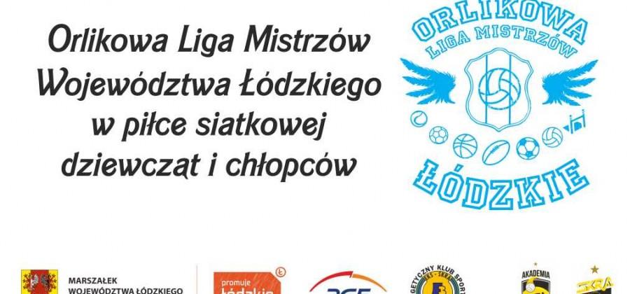 Półfinał Orlikowej Ligi Mistrzów w Piotrkowie Trybunalskim