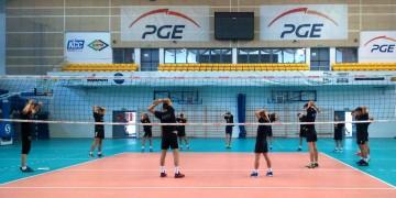 Młoda PGE Skra rozpoczęła przygotowania do sezonu