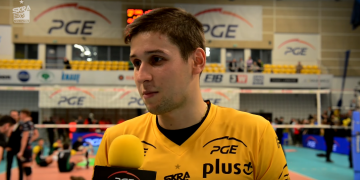 Komentarze po meczu PGE Skra - GKS Katowice