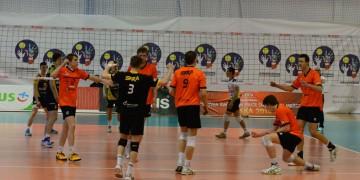 Juniorzy Skry wygrali z Gdańskiem