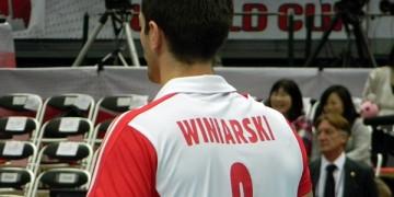 Polska - Iran 2:3