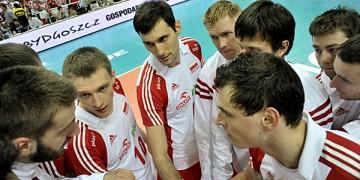Polska pokonała Kanadę 3:0