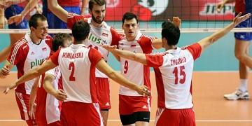 Polacy na drugim miejscu w Pucharze Świata
