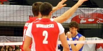 Polska - Serbia 3:1