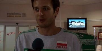Reprezentacja zagra w Łodzi z Australią