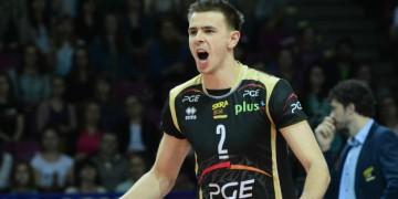Mariusz Wlazły najlepszym sportowcem świata