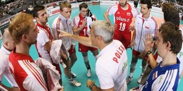 Polska - Włochy 3:2!