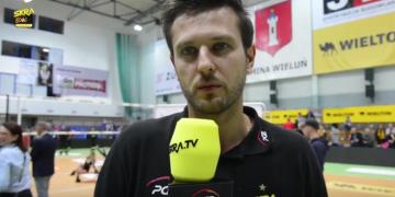 Komentarze po meczu PGE Skra - Power Volley Milano