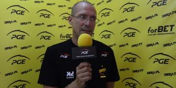 Pierwszy wywiad Roberto Piazzy dla Skra TV
