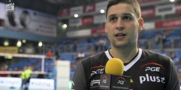 Komentarze po meczu Asseco Resovia – PGE Skra