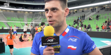 Komentarze po meczu ACH Volley Lublana - PGE Skra