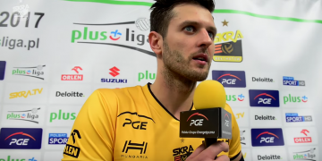 Komentarze po meczu PGE Skra - Espadon Szczecin