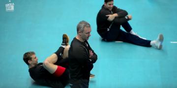 PGE Skra rozpoczęła przygotowania do meczu z ACH Volley Lublana