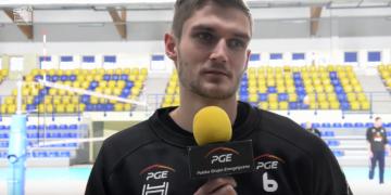 Siatkarze PGE Skry o losowaniu play-off Ligi Mistrzów