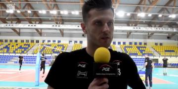 Komentarze przed meczem GKS Katowice - PGE Skra