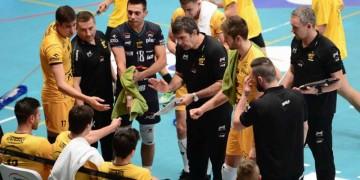 Zwycięstwo nie wystarczy, potrzebujemy 3 punktów | Philippe Blain przed meczem z ACH Volley