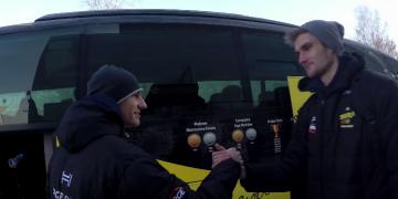 PGE Skra wyruszyła do Rzeszowa na mecz 18. kolejki PlusLigi