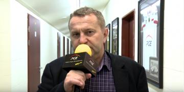 Konrad Piechocki: Puchar Polski będzie pierwszą próbą sił