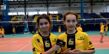 Podsumowanie Turnieju Bełchatowskiej Akademii Siatkówki