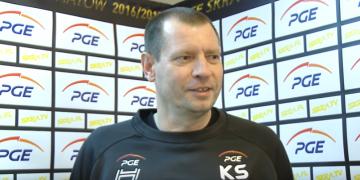 Krzysztof Stelmach o przygotowaniach do najbliższych spotkań