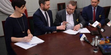 PGE Skra i Gmina Bełchatów podpisały porozumienie o współpracy