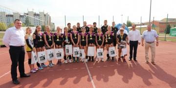 Finał Orlikowej Ligi Mistrzów z udziałem siatkarzy PGE Skry