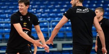 Srećko Lisinac: To dla nas prestiżowy mecz