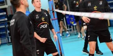 Kacper Piechocki: Po takim meczu łatwiej rozpocząć przygotowania