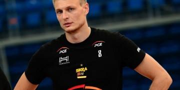 Jurij Gladyr: Ten klub odpowiada moim sportowym ambicjom