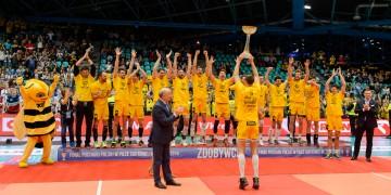 PGE Skra w drodze po Puchar Polski