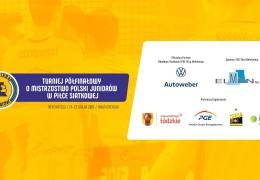 3 dzień - Turniej Półfinałowy o Mistrzostwo Polski Juniorów w Piłce Siatkowej (grupa I) Bełchatów